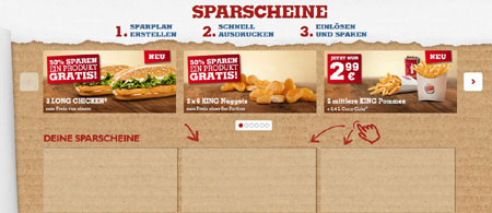 burger king gutscheine coupons zum ausdrucken oder als app. Black Bedroom Furniture Sets. Home Design Ideas